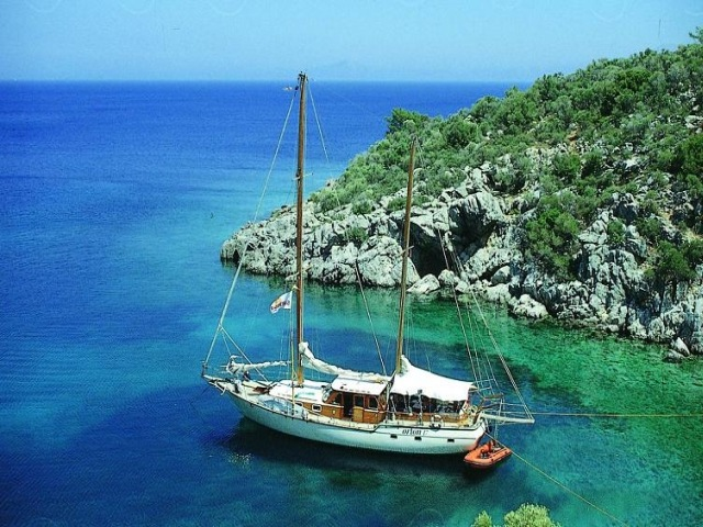FETHIYE-MARMARIS 4 DAYS 3 NIGHTS BY FLIGHT