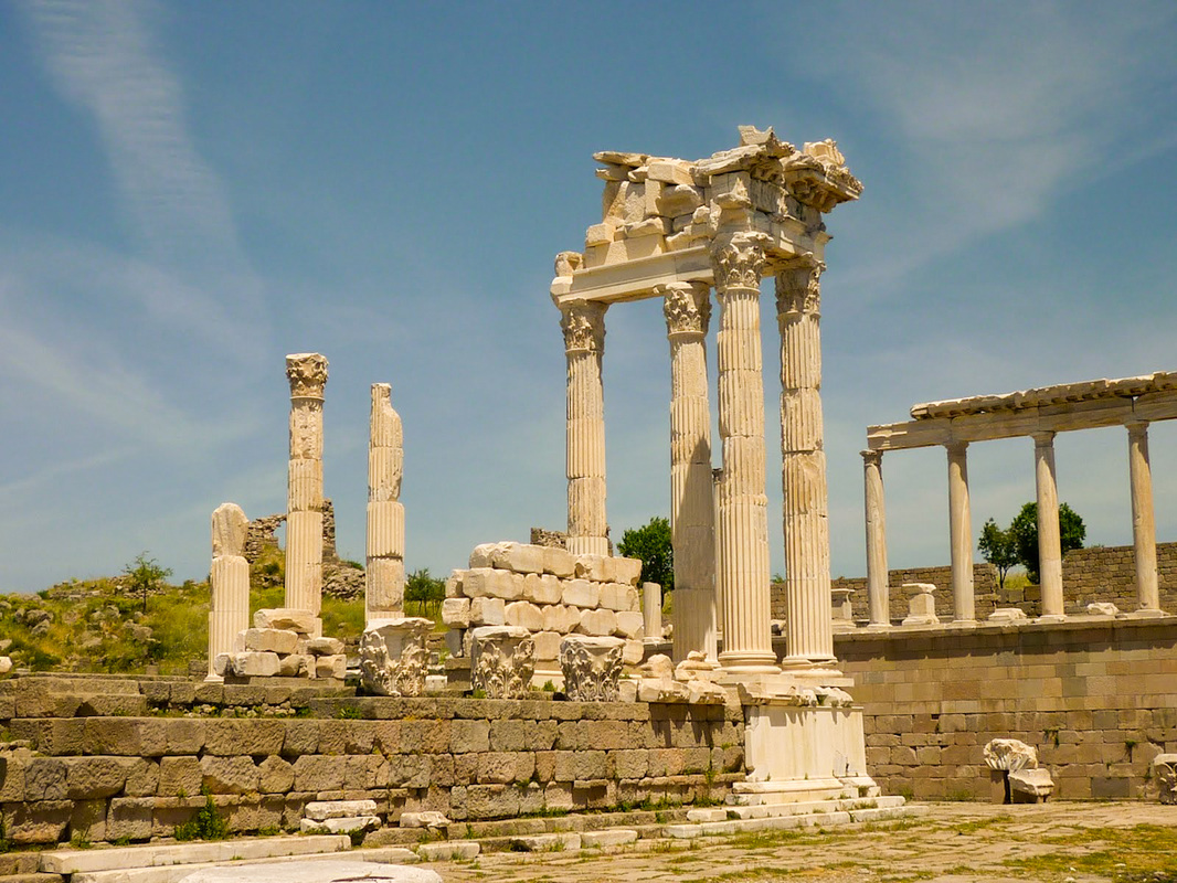DAILY APHRODISIAS BY FLIGHT