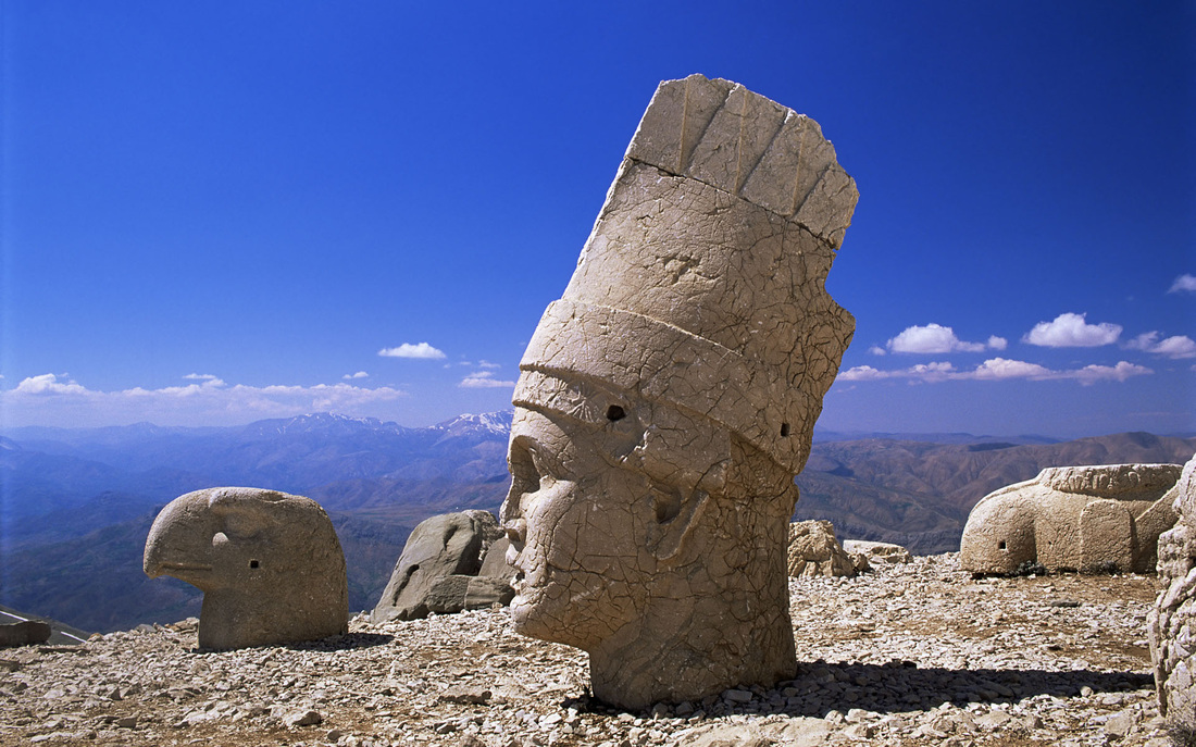 CAPPADOCIA & MOUNT NEMRUT BY FLIGHT