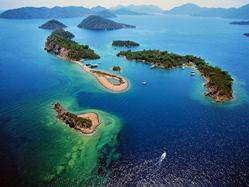 FETHIYE-OLYMPOS 4 DAYS 3 NIGHTS BY FLIGHT