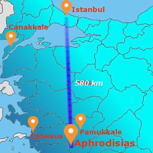DAILY APHRODISIAS BY FLIGHT