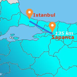 SAPANCA & MAŞUKIYE  TOUR
