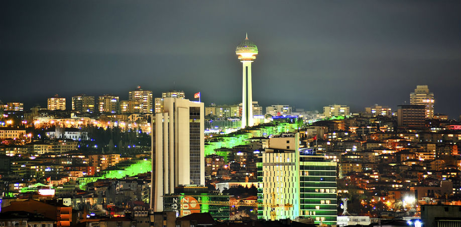 ANKARA More of Capital, Travel Information