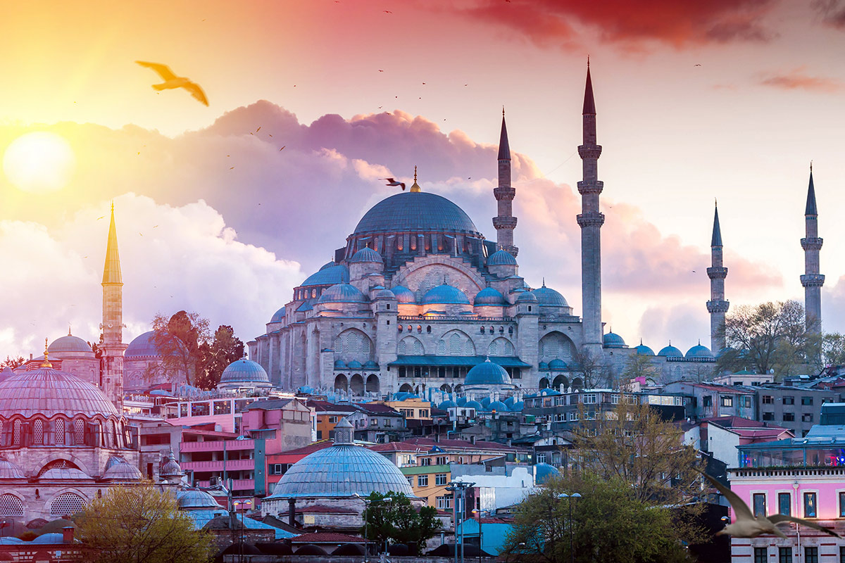 Turkey israel 16 days