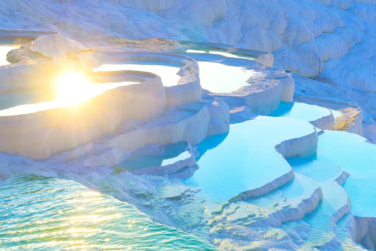 4 Days Cappadocia-Ephesus-Pamukkale Tour