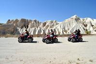 ATV & JEEP SAFARI Cappadocia