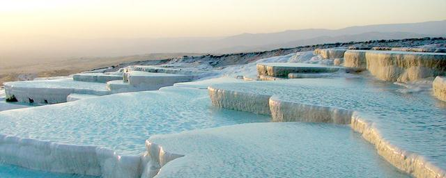 Pamukkale Travel Lieux importants