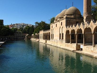 Secret History Urfa, Antep and Mardin